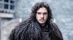We've Got Big 'Game Of Thrones' News.