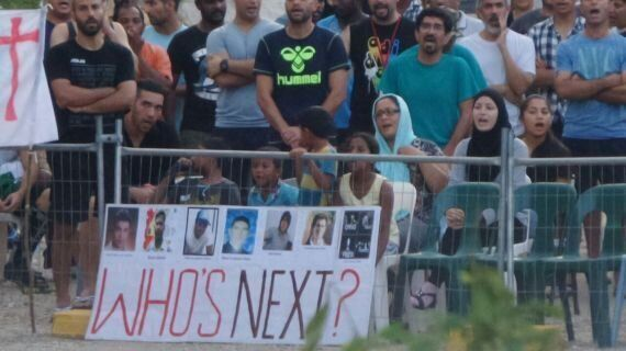 Refugee Fighting For Life After Setting Herself Alight On Nauru, Days After Fellow Refugee Omid's