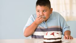 What To Do If Your Child Is Overweight Or