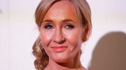 J.K. Rowling Apologises For Killing Off Another Beloved