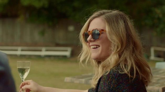 Harriet Dyer's Stevie is a revelation of what we're affectionately labeling