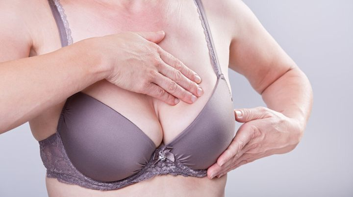 Nearly 50 percent of women admit to having no idea what to look or feel for when conducting a breast check on themselves.