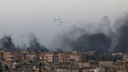 Another Syrian Hospital Hit, This Time By The