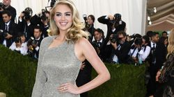 Kate Upton And Justin Verlander Are Engaged, And Her Ring Is