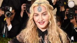Madonna's Butt Was On Full Display At The Met