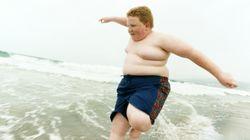 Australia's Obesity Epidemic To Worsen As Today's Children Grow