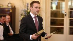 Former Assistant Minister Wyatt Roy Defends Dangerous Iraq