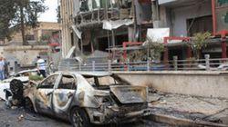 Clashes In Aleppo Leave Dozens