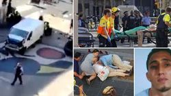 Terrorists Plow Over Pedestrians In 2 Deadly Attacks In