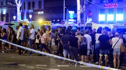 Barcelona: Four Australians Injured, One Unaccounted