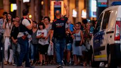 Australian Describes 'Horrific Scenes' Of Barcelona Terror