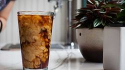 The Best And Worst Ways To Make Iced