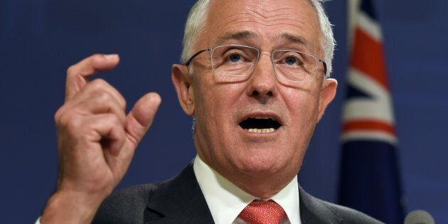 Prime Minister Malcolm Turnbull has called the election for July