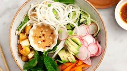 Love Noodles But Doing Low-Carb? Try These Asian-Inspired