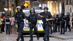 Barcelona Terror: Manhunt Underway For Driver As Police Foil Second Terror