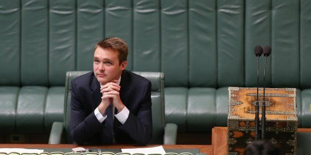 Wyatt Roy's Iraq trip is coming under