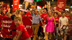 Labor Will Campaign For The Yes Vote In The