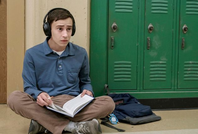 Keir Gilchrist stars as Sam in Netflix's 'Atypical', on a journey for his independence and the search...