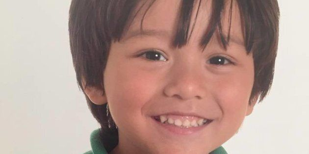Seven-Year-Old Australian Boy Julian Cadman Unaccounted For After