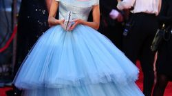 Logies 2016 Red Carpet Arrivals: Glamour Game,
