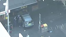 Several Injured After Car Drove Into A Crowd In
