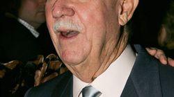 Television Game Show Pioneer Reg Grundy Dies Aged