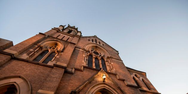 The Catholic Church is reportedly threatening to dismiss gay staff who