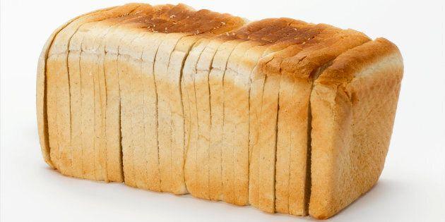Easy Ways To Make White Bread