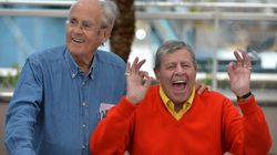 Comedian Jerry Lewis Dead At