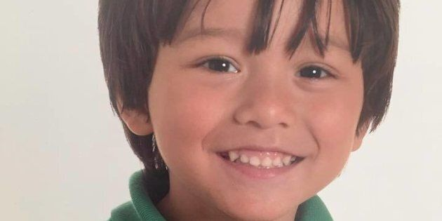 Julian Cadman's Family Mourn 'Energetic, Funny And Cheeky'