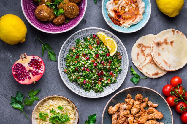 How To Make Dukkah (And Ways To Use