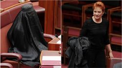In Hanson Vs Hanson-Young, Pauline Is Told The Next Terror Attack Is On Her
