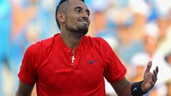 Nick Kyrgios Gave Two Great Speeches Then Invited Everyone Out For Ice