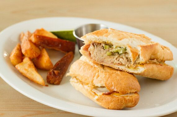 12 Sandwiches You Need to Get Your Hands