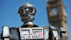 Elon Musk Urges United Nations To Ban Lethal Autonomous