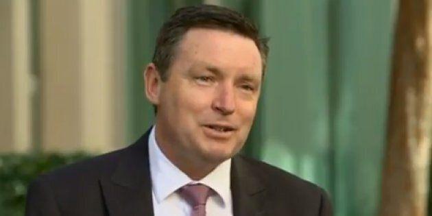 Australian Christian Lobby Leader Calls Conspiracy Over Homophobic