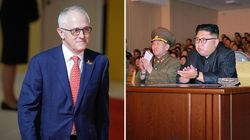 North Korea Warns Australia Over 'Suicidal' Involvement With