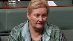 Liberal MP Ann Sudmalis Attempts To Dismiss Questions Over Dual