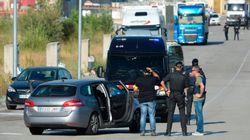 Police Shoot Suspect In Barcelona Terror Attack, Media