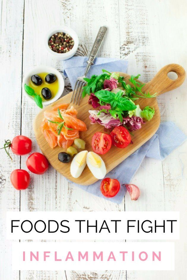 These Everyday Foods Help Fight