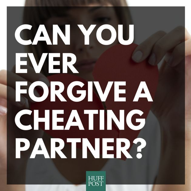 Why 'Once A Cheater, Always A Cheater' Is Actually True | HuffPost