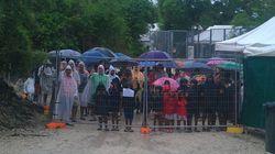 Bangladeshi Refugee Dies On Nauru After Suspected Heart