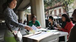 Colombian Voters Narrowly Reject Peace Deal With FARC