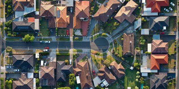 There's A Simple Fix To Housing Affordability But The Government Isn't