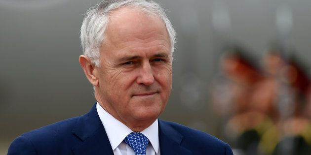 Malcolm Turnbull's government has lost support in every state sinces Aussies went to the polls on July