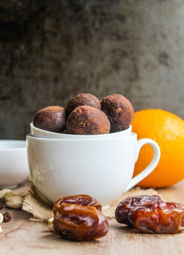 Try These 7 Easy Energy Ball