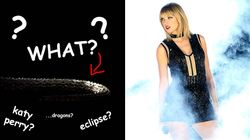 All The Theories On What's Going On With Taylor Swift Right