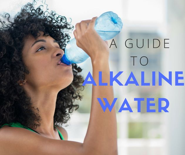 We Found Out If Alkaline Water Is Worth The High Price