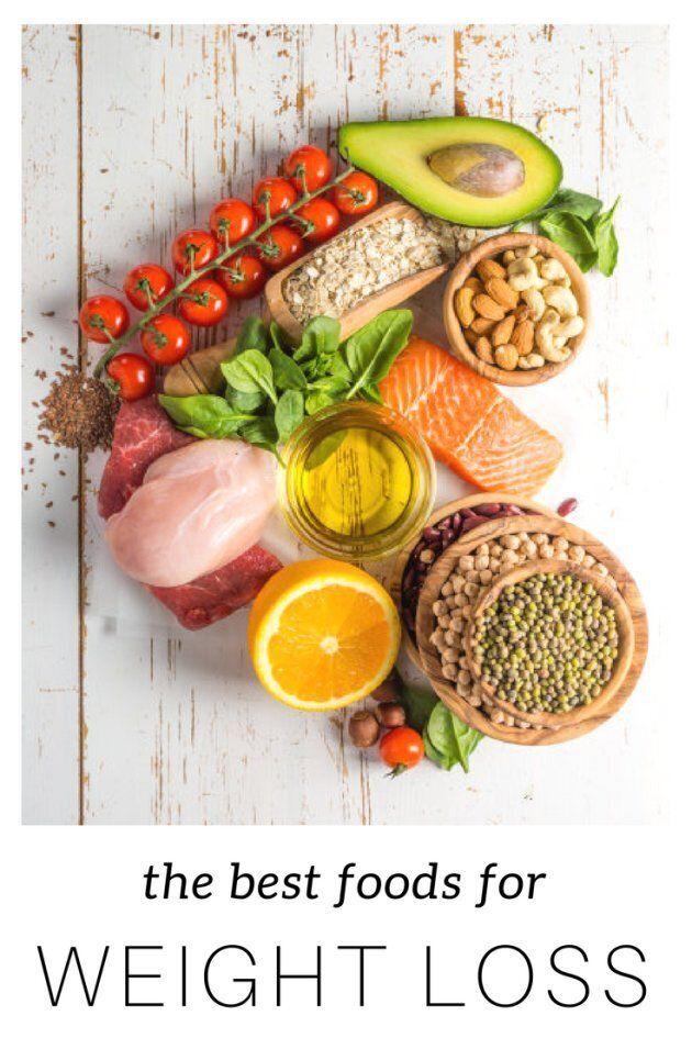 best weightlosss diet foods