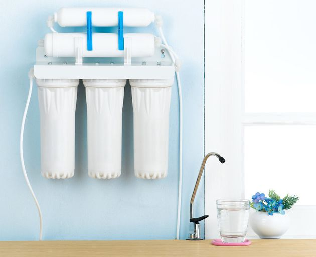 Reverse osmosis machines are cheaper than